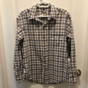 COPY - TNA Button down shirt